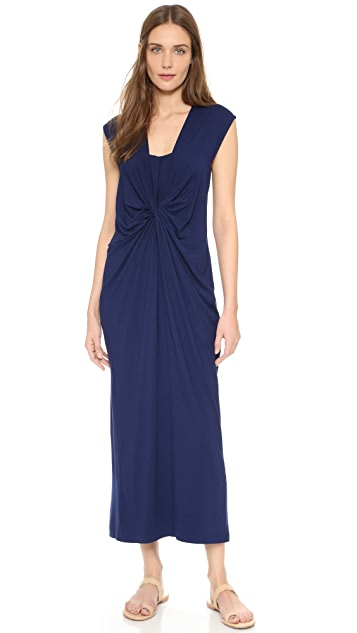 Zero + Maria Cornejo Adi Maxi Dress