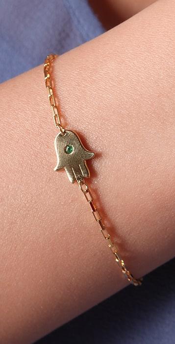 Jennifer Zeuner Jewelry Mini 1/2