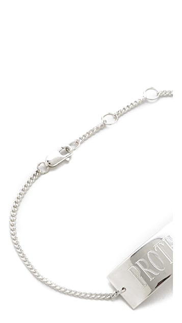 Jennifer Zeuner Jewelry Tia Protection Bracelet