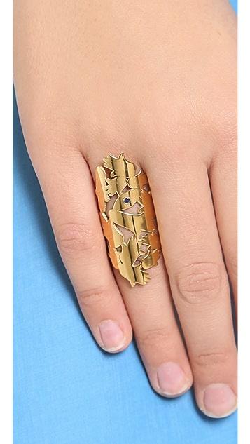 Jennifer Zeuner Jewelry Sydonia Ring