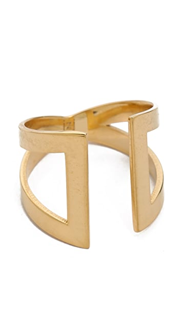 Jennifer Zeuner Jewelry Annabelle Ring