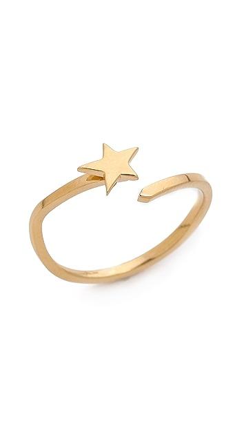 Jennifer Zeuner Jewelry Vega Ring