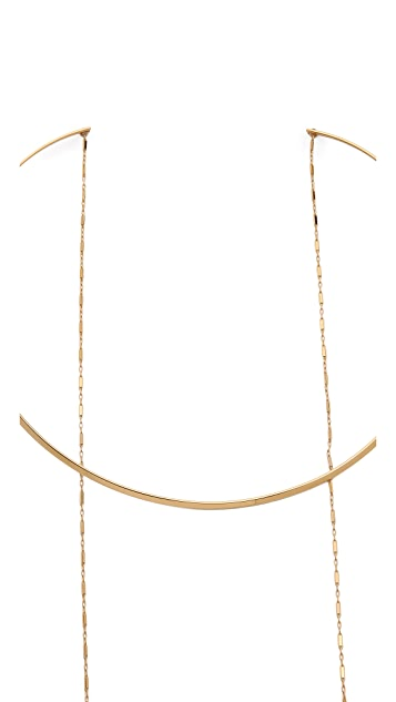 Jennifer Zeuner Jewelry Andalucia Necklace