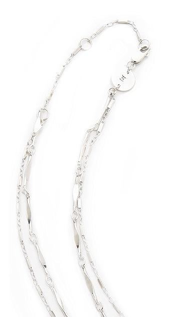 Jennifer Zeuner Jewelry Asturia Necklace