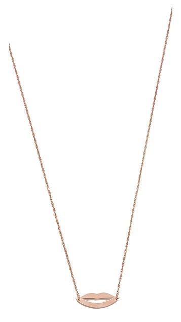 Jennifer Zeuner Jewelry Lola Necklace