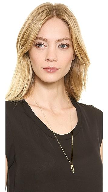 Jennifer Zeuner Jewelry Leona Necklace