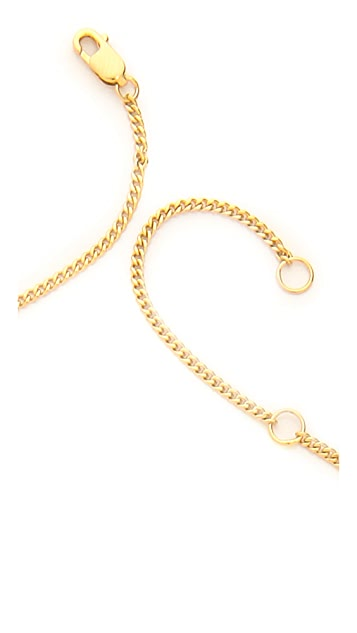 Jennifer Zeuner Jewelry Kendal Necklace