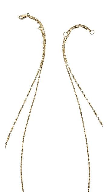 Jennifer Zeuner Jewelry Pippa Necklace
