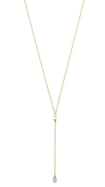 Jennifer Zeuner Jewelry Scotty Necklace