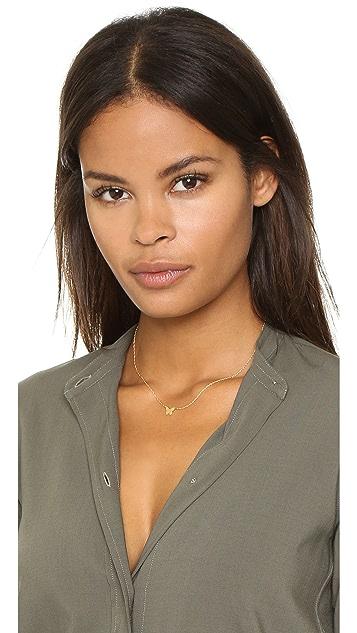Jennifer Zeuner Jewelry Mariah Mini Necklace