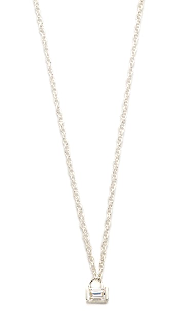 Jennifer Zeuner Jewelry Lottie Necklace