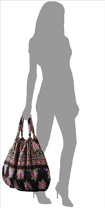 Zimmermann Gitana Drawstring Bag