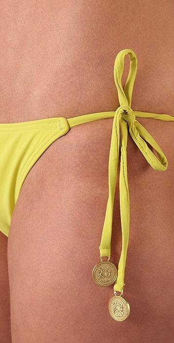 Zimmermann Purl Triangle Bikini