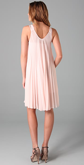 Zimmermann Vertigo Sunray Dress