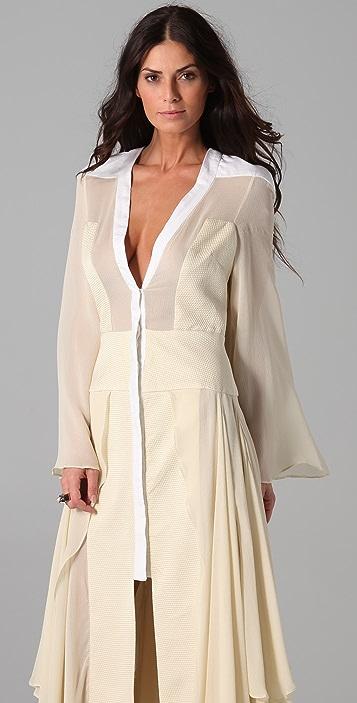 ... Zimmermann Halcyon Whim Dress ... 717a80462
