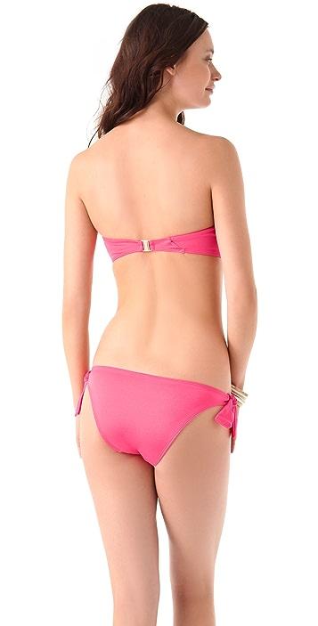 Zimmermann Savannah Splice Bikini