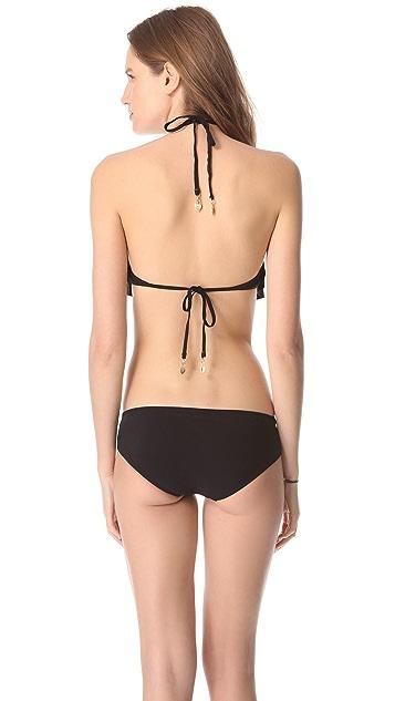 Zimmermann Noir ID Bikini