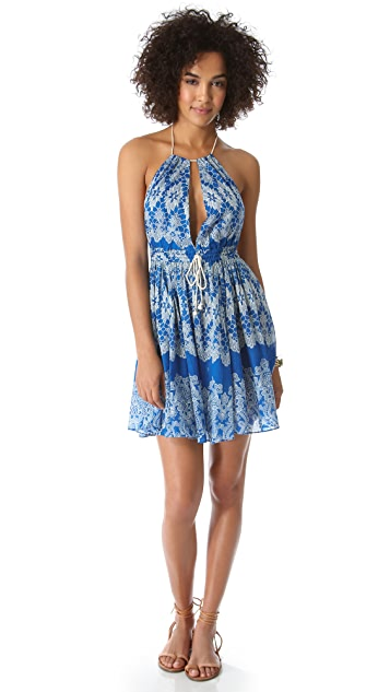 Zimmermann Drifter Cover Up Dress