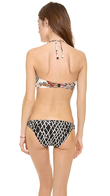 Zimmermann Scout Layered Frill Bikini