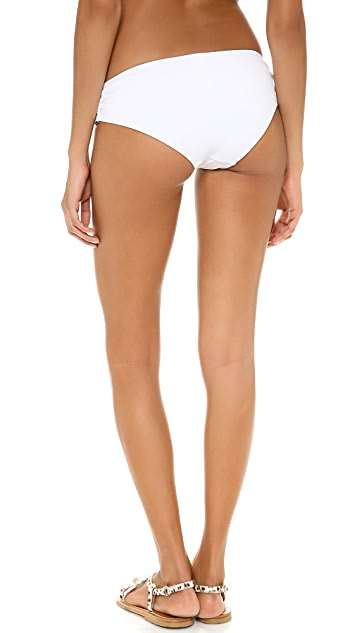 Zimmermann Wide Link Bikini Bottoms