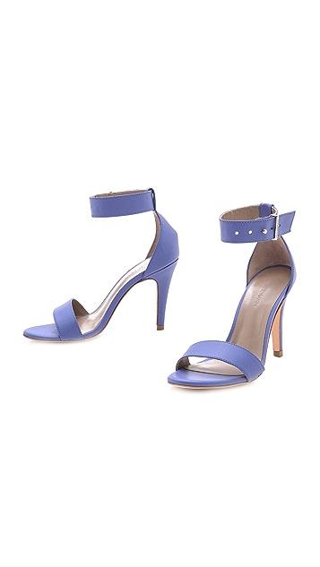Zimmermann Single Band Sandals