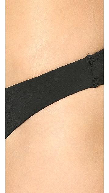 Zimmermann Skinny Bikini Bottoms