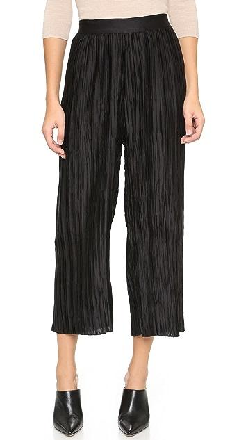 Empire Waist Pants