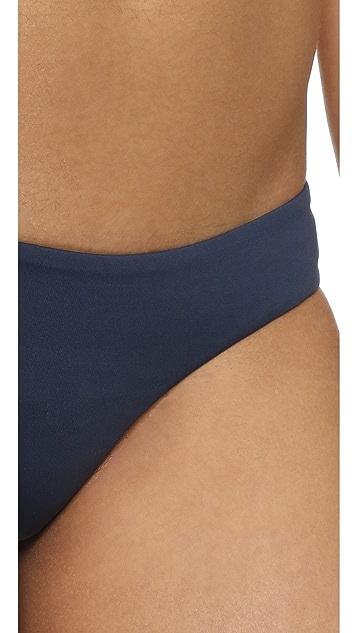 Zimmermann Separates Flexi Bikini Bottoms
