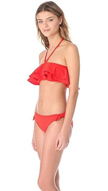 Zinke Kristin Bikini Top