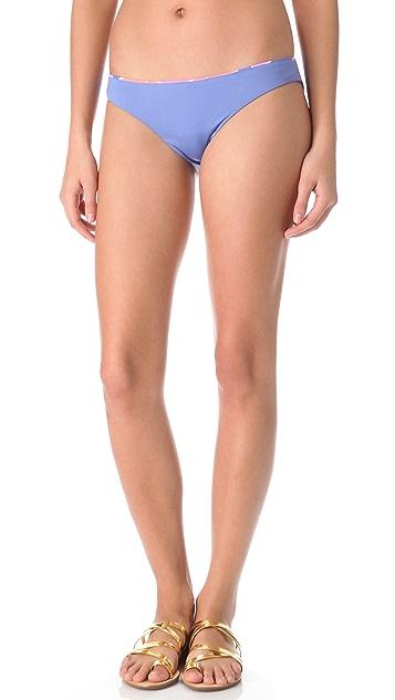 Zinke Emmi Reversible Bikini Bottoms