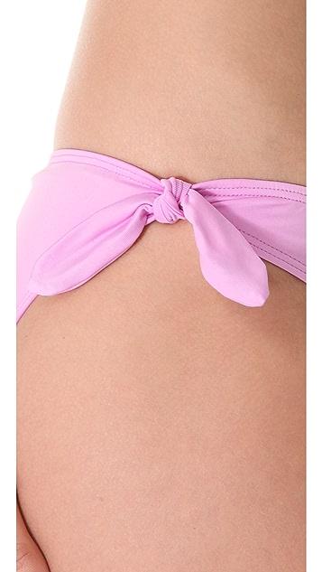 Zinke Gidget Hipster Bikini Bottoms