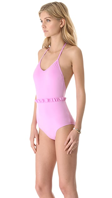 Zinke Penelope One Piece Swimsuit