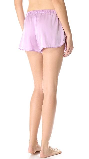 Zinke Olivia Shorts
