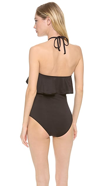 Zinke Kristen One Piece Swimsuit