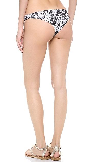 Zinke Chloe Reversible Bikini Bottom