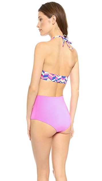 Zinke Andi One Piece Swimsuit