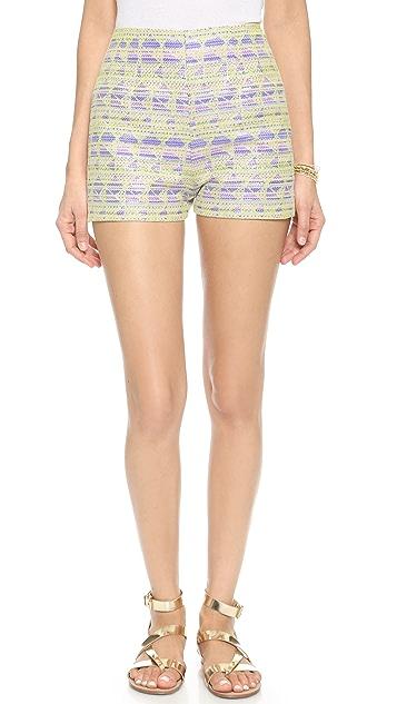 Zinke Leighton Shorts