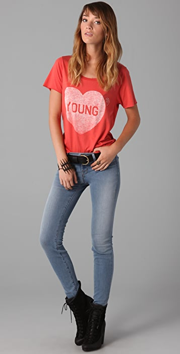 Zoe Karssen Young Tee