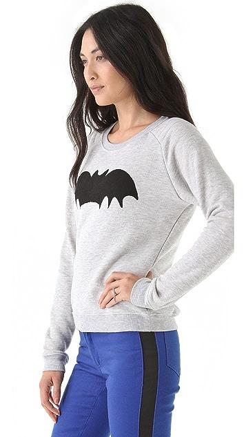 Zoe Karssen Bat Sweatshirt