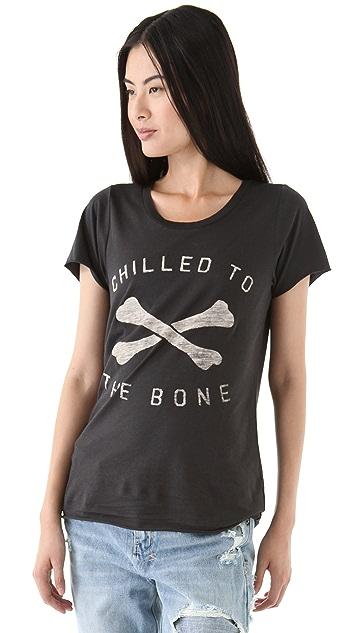 Zoe Karssen Chilled to the Bone Tee