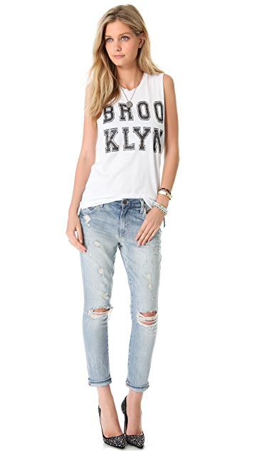 Zoe Karssen Brooklyn Tank