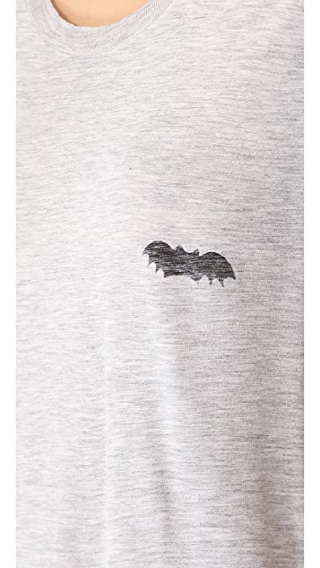 Zoe Karssen Little Bat Tee