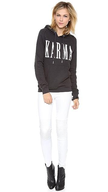 Zoe Karssen Karma Hoodie