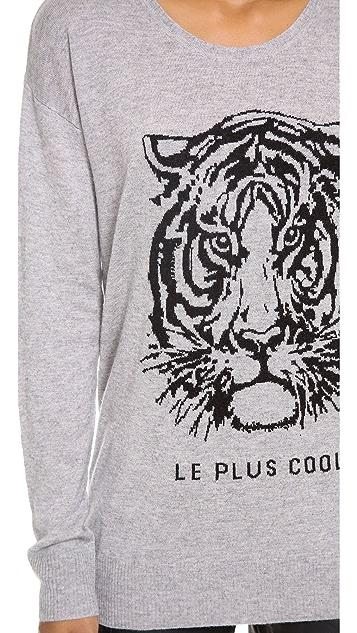 Zoe Karssen Le Plus Cool Sweater