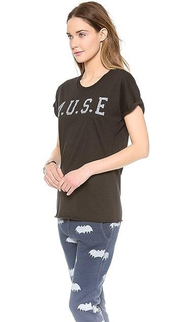 Zoe Karssen Muse T-Shirt
