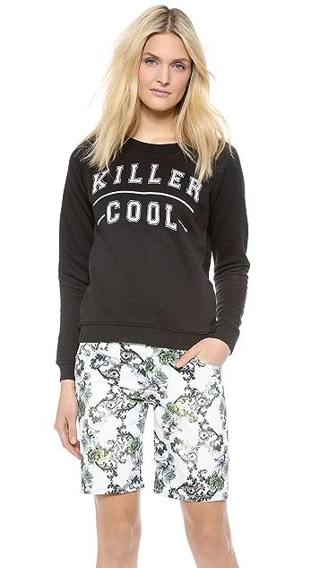 Zoe Karssen Killer Cool Sweatshirt