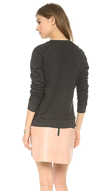 Zoe Karssen Beyouthful Long Sleeve Top