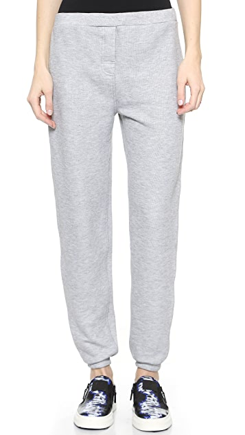 Zoe Karssen Boyfriend Fit Sweatpants