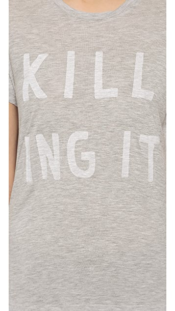 Zoe Karssen Killing It Tee