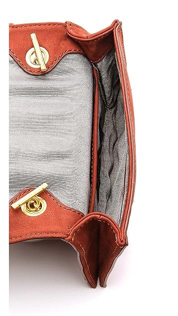 ZAC Zac Posen Shirley Bracelet Cross Body Bag